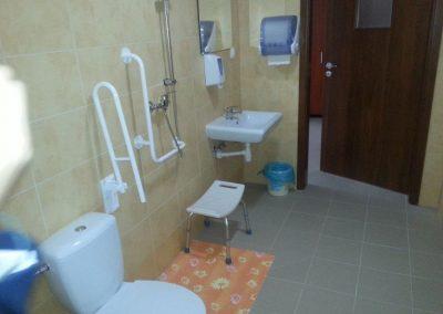 Bezpieczne łazienki