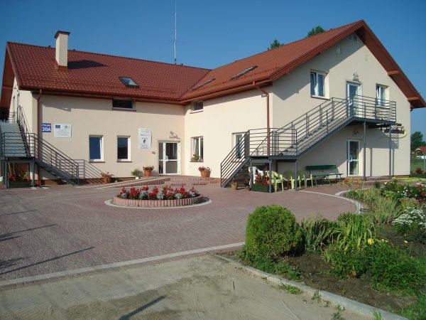 Dom Opieki Seniora Marianówka blisko m. Siedlce, mazowieckie